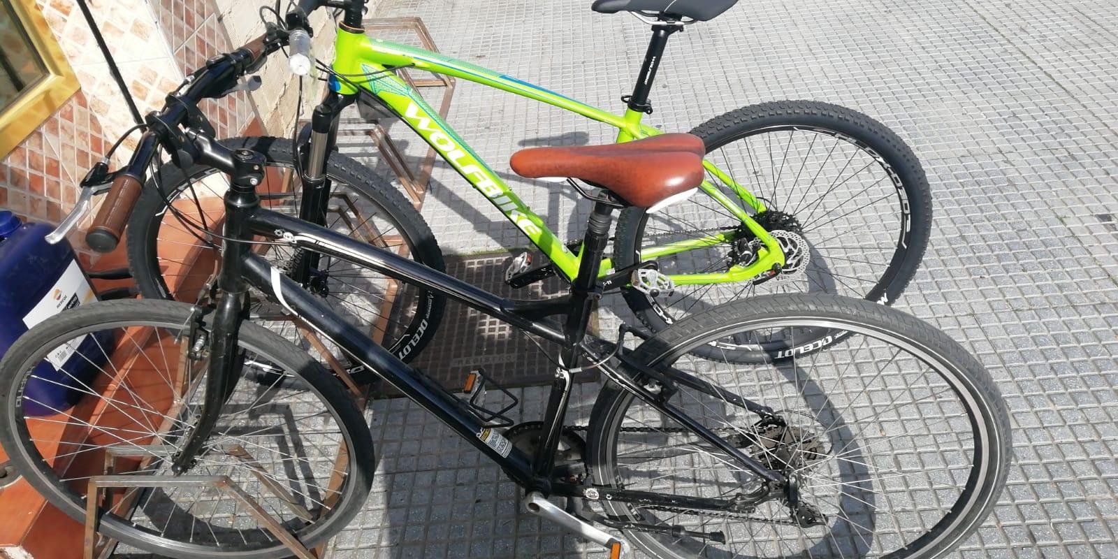alquiler de bicis en punta umbria Bermejo 001