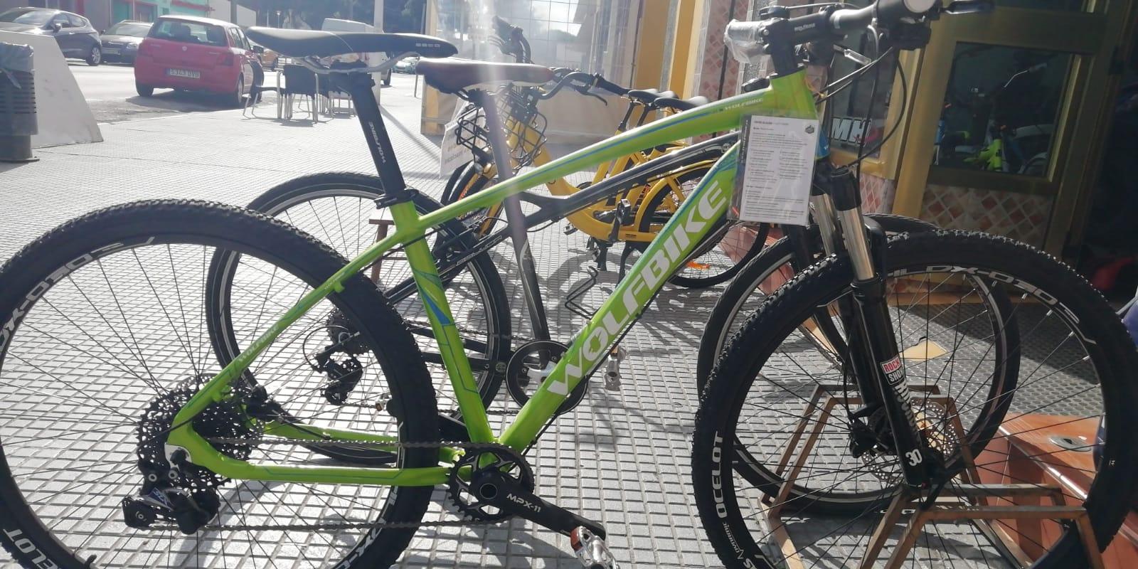 alquiler de bicis en punta umbria bermejo 002